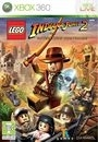 Lego Indiana Jones 2: Th Adventure Continues (Xbox 360)